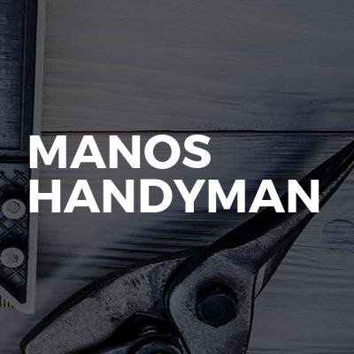 Manos Handyman