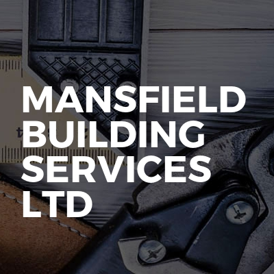 Mansfield Building Services Ltd