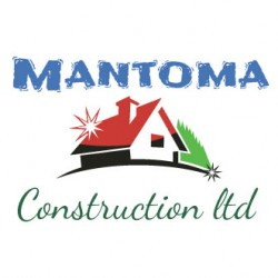 Mantoma Construction Ltd