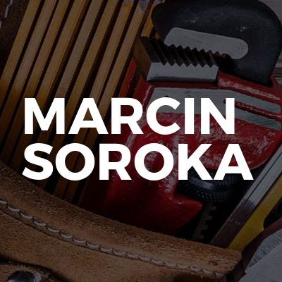 Marcin Soroka