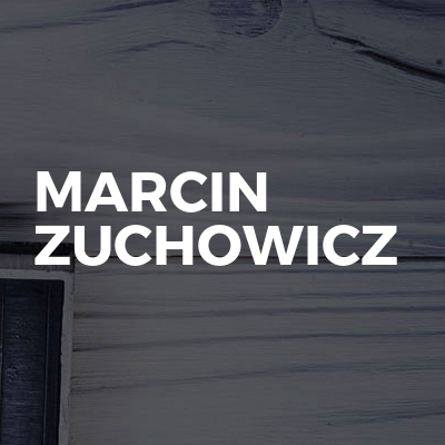 Marcin Zuchowicz