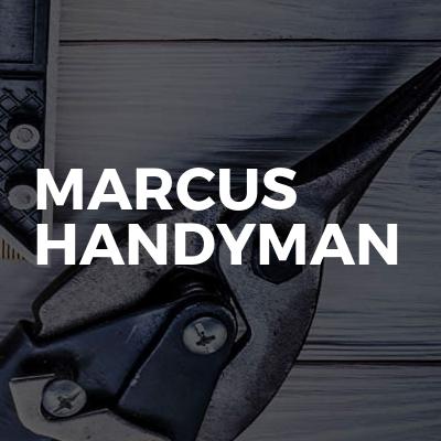 Marcus Handyman