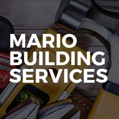 Mario Building Services
