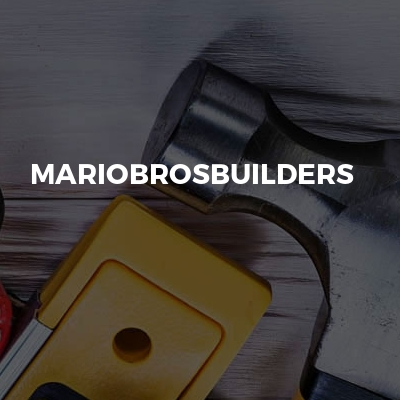 MarioBrosBuilders