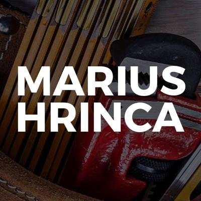 Marius Hrinca
