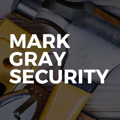 Mark Gray Security
