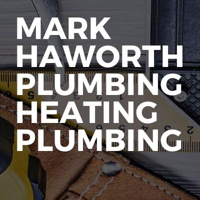 mark haworth plumbing heating plumbing