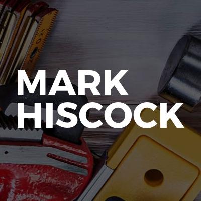 Mark Hiscock