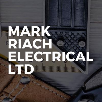 Mark Riach Electrical Ltd