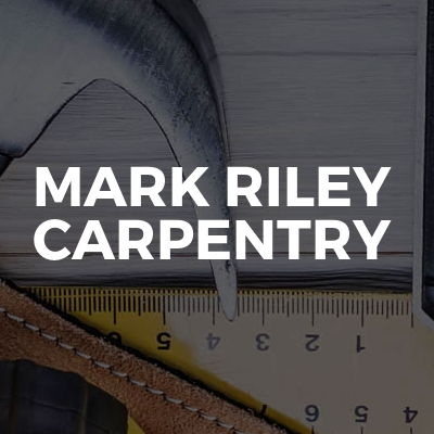 Mark Riley Carpentry