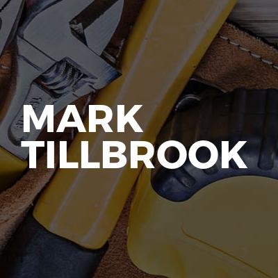 Mark tillbrook