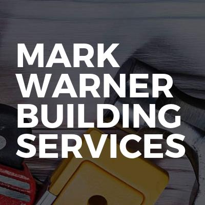Mark Warner Building Services