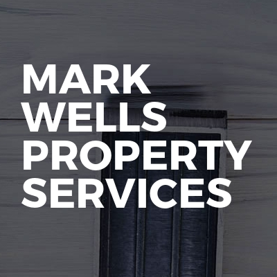 Mark wells property services