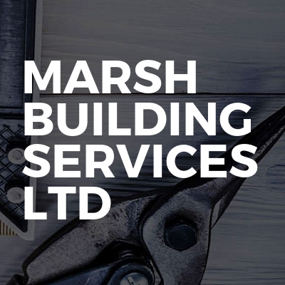 Marsh Building Services Ltd