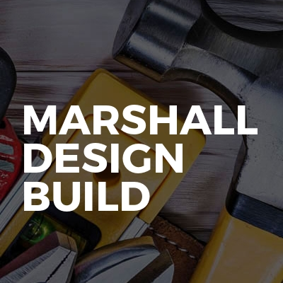 Marshall Design build