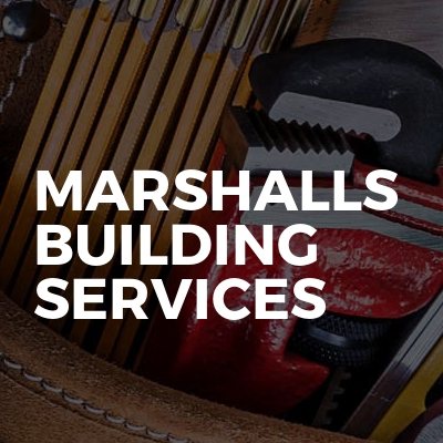 Marshalls Building Services