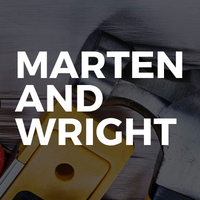 Marten And Wright