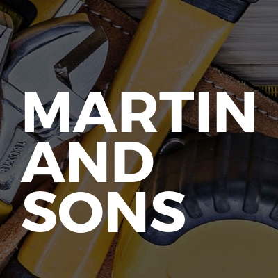 Martin And Sons