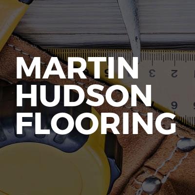 Martin Hudson Flooring