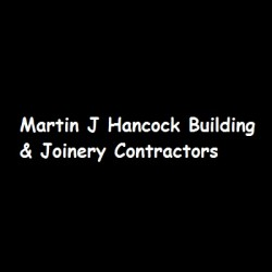 Martin J Hancock Building & Joinery Contractors