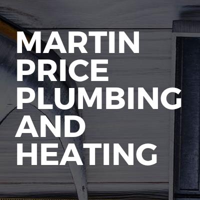 Martin Price Plumbing And Heating