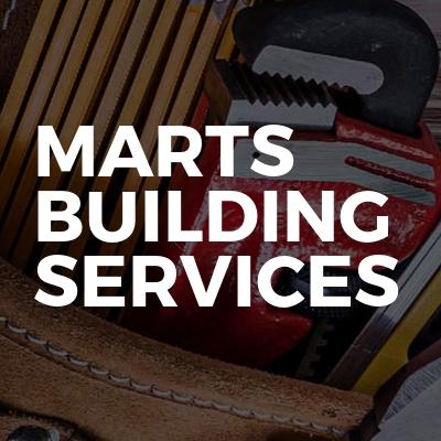 Marts building services