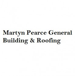 Martyn Pearce General Building & Roofing