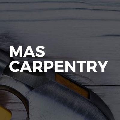 MAS CARPENTRY