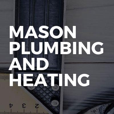 Mason Plumbing and Heating