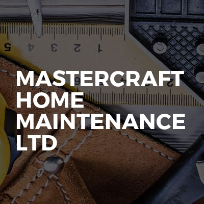 Mastercraft Home Maintenance Ltd