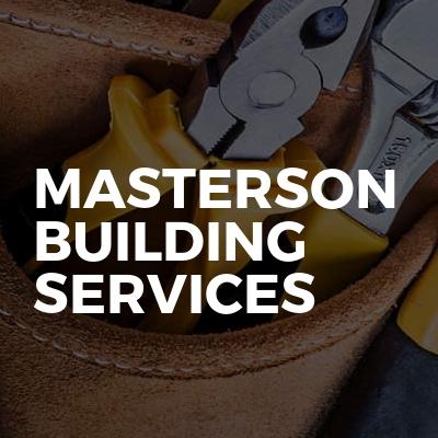 Masterson Building Services