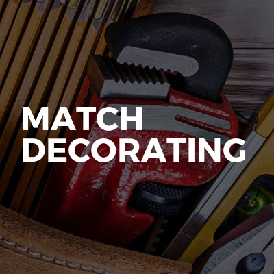 Match Decorating