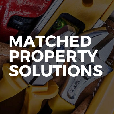 Matched Property Solutions
