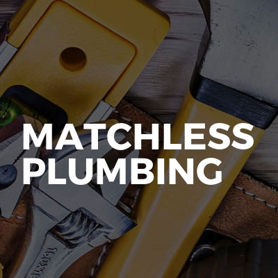 Matchless Plumbing