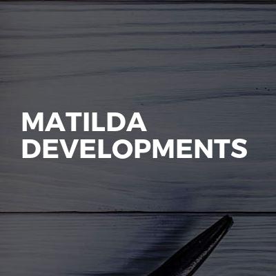 Matilda Developments