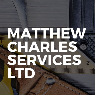 Matthew Charles services ltd