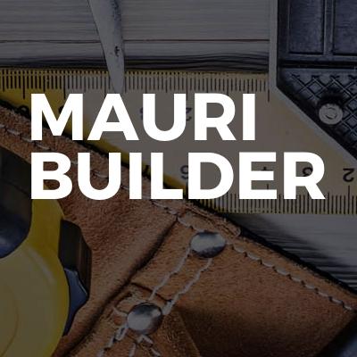 Mauri Builder