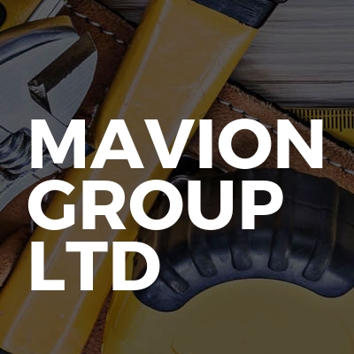 Mavion Group Ltd