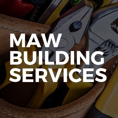 Maw Building Services