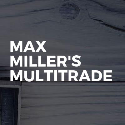 Max Miller's Multitrade