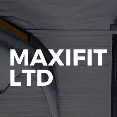 Maxifit LTD