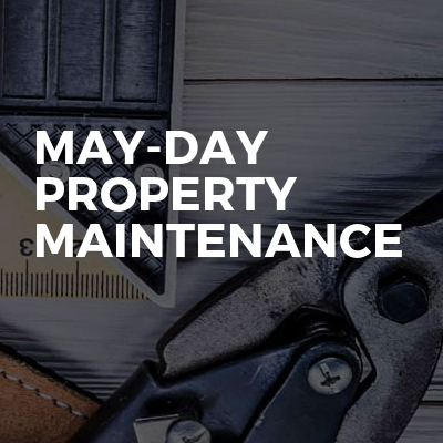 May-Day Property Maintenance
