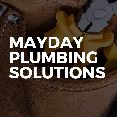 MayDay Plumbing Solutions