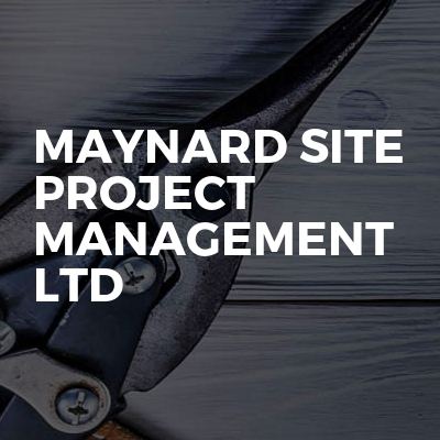 Maynard Site Project Management Ltd
