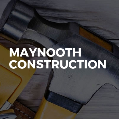 Maynooth construction