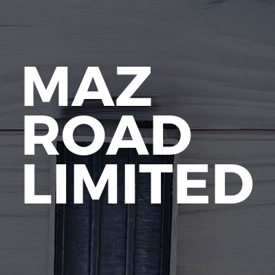 Maz road limited