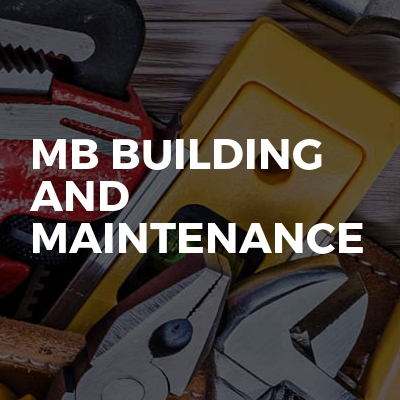 MB BUILDING AND MAINTENANCE