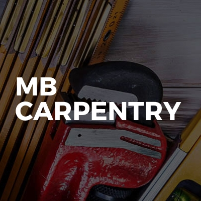 Mb carpentry