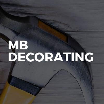 Mb Decorating