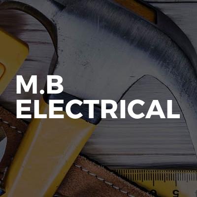 M.b Electrical